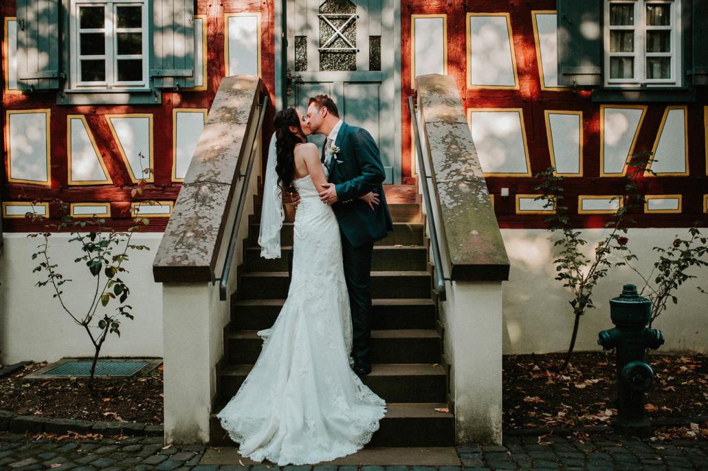 Hochzeitsplaner Frankfurt